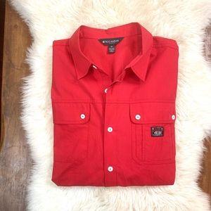 Rocawear Button-Down Shirt